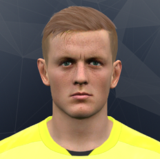 Pickford PES2017 by Mo Ha