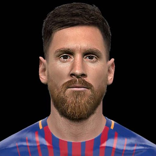 Messi v7 PES2017 by Jonathan
