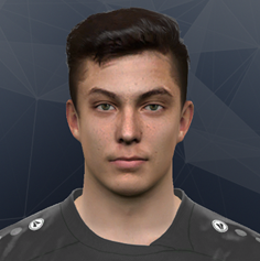 K. Havertz PES2017 by Mo Ha