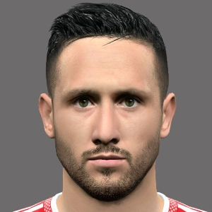 J. Vukovic PES2017 by Rednik