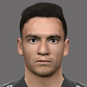 Aranguiz PES2017 by Rednik