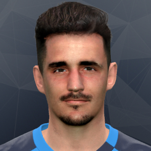 B. Hubner PES2017 by Shaft