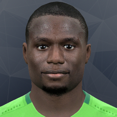 Paul-Georges Ntep PES2017 by Shaft