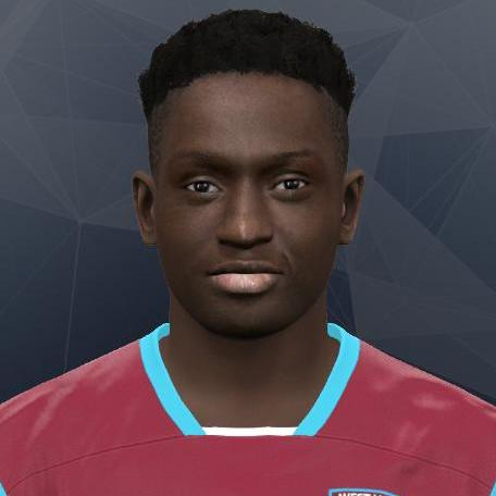 D. Quina PES2017 by GONDURAS2012