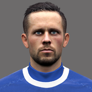 G. Sigurdsson PES2017 by EmreT