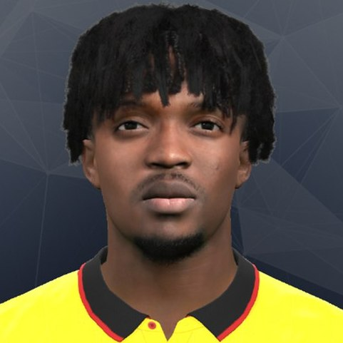 Chalobah PES2017 by Galymtaev