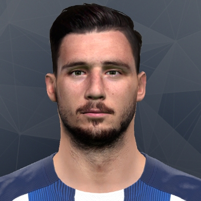 M. Leckie PES2017 by Shaft