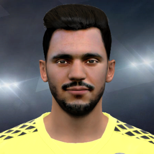 M. Awaad PES2017 by A.Hamdy