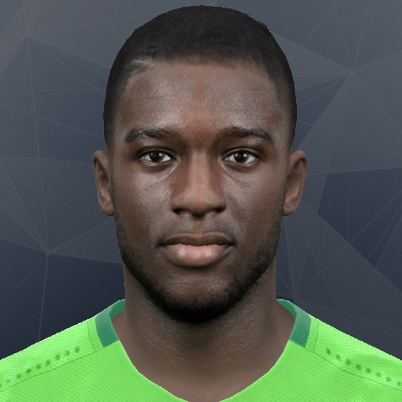R. Bazoer PES2017 by Shaft