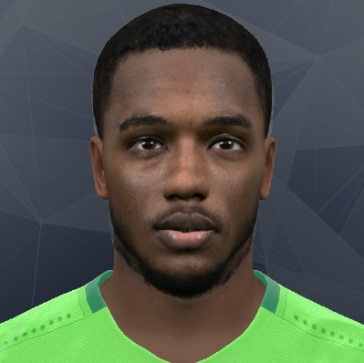 Kaylen Hinds PES2017 by Shaft