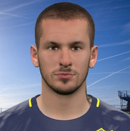 Benedetto PES2017 by Znovik_S