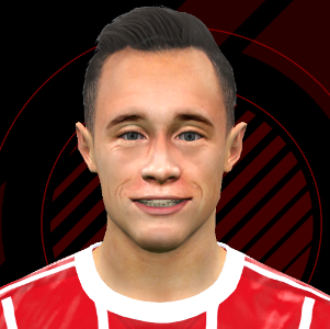 M. Friedl PES2017 by Dicky