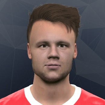 D. Bachmann PES2017 by rasovukadinovic