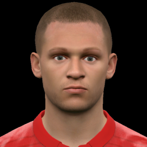 Kimmich PES2017 by The White Demon