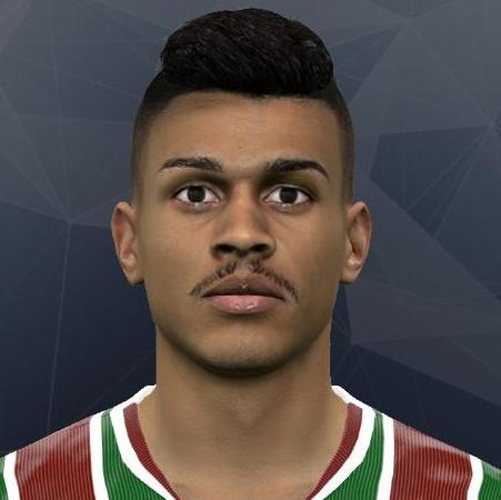 Richard PES2017 by Andrey_Pol