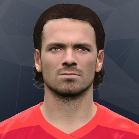 D. Bulthuis PES2017 by Andrey_Pol
