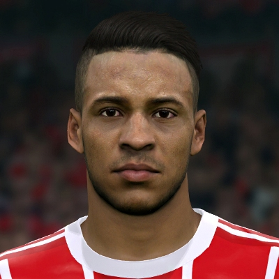 Tolisso PES2017 by Sameh Momen