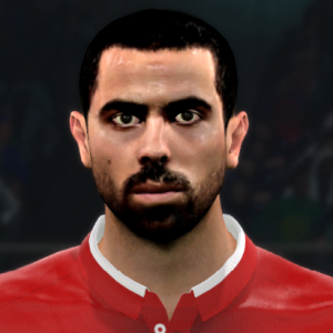 A. Fathi PES2017 by A.Hamdy