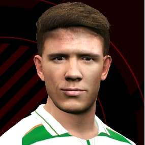 C. Ajer PES2017 by Edy