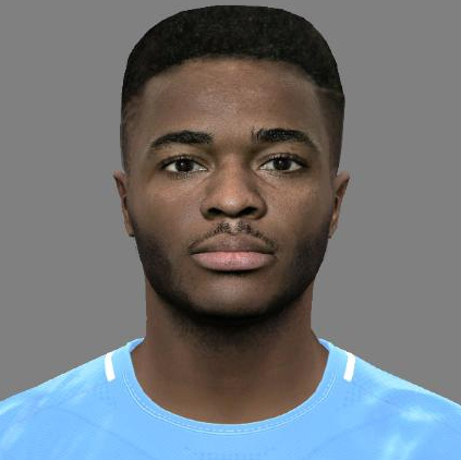 Sterling PES2017 by Jonathan