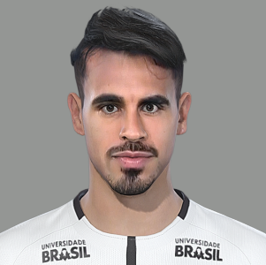 Junior Dutra PES2018 by K