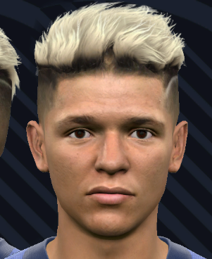 Harit PES2017 by WER