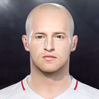 M. Pazdan PES2018 by TiiToo