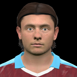 A. O'Neill PES2017 by The White Demon