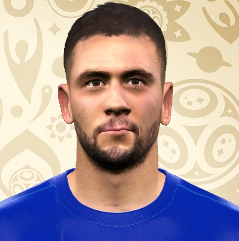 Unai Simon PES2017 by Eddie