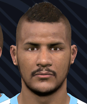 S. Rondon PES2017 by WER