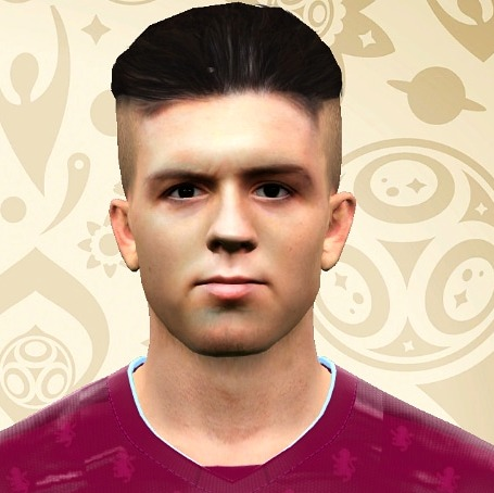 J. Grealish PES2017 by Eddie