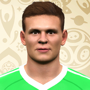 A. Nubel PES2017 by Eddie