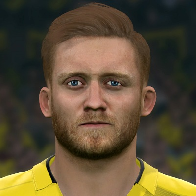 A. Schurrle PES2017 by Sameh Momen
