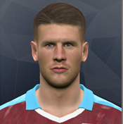 Gudmundsson PES2017 by Mo Ha