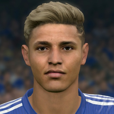 A. Harit PES2017 by Sameh Momen
