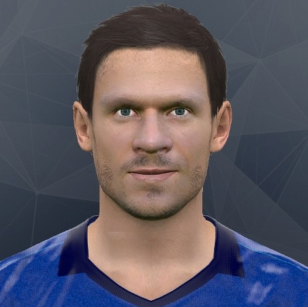 S. Reither PES2017 by Eddie