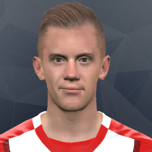 J. Ward-Prowse PES2017 by Eddie
