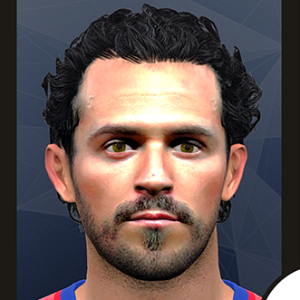 Marco Urena PES2017 by RKH257