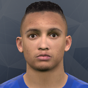 B. Galloway PES2017 by tentacion