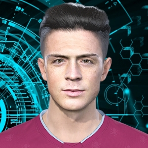 J. Grealish PES2018 by Eric