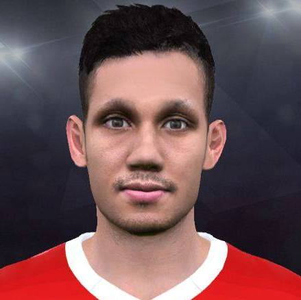 T. Dangda PES2017 by GOIP
