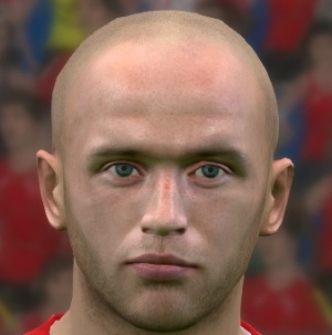 M. Pazdan PES2017 by Jefferson_SF