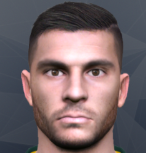 A. Nabbout PES2017 by Eddie