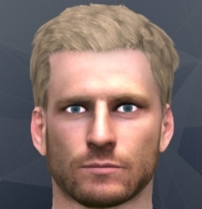 S. Armstrong PES2017 by Eddie