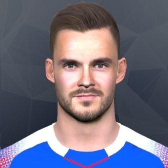 H. Eyjolfsson PES2017 by Eddie