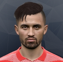 S. Lilipaly PES2017 by Mo Ha