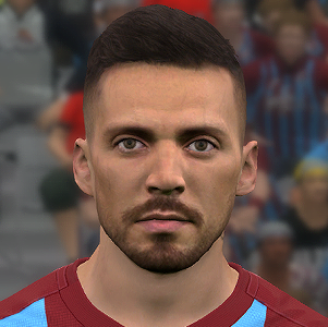 Jose Sosa PES2017 by FEQAN