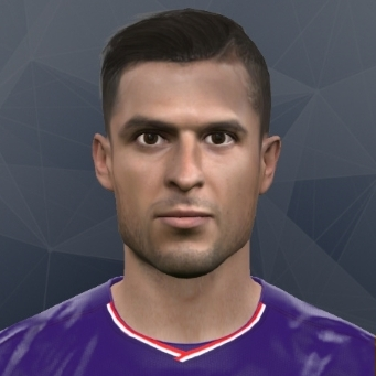 V. Laurini PES2017 by Eddie