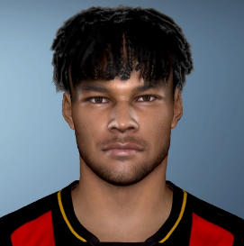 T. Mings PES2017 by Eddie