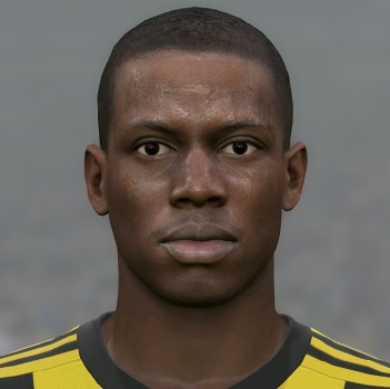 A. Doucoure PES2017 by Sameh Momen